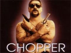 Chopper Film Poster