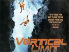 Vertical Limit Film Poster
