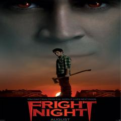 Fright Night Film Poster