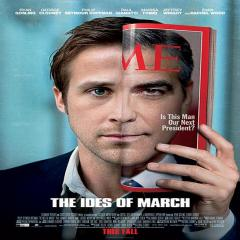 The Ides Of March Film Poster