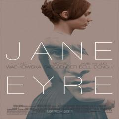 Jane Eyre Film Poster