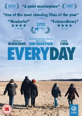 Everyday Film Poster