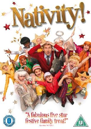 Nativity! Film Poster