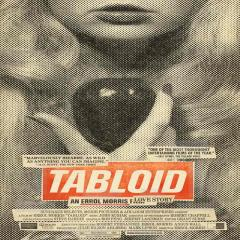 Tabloid Film Poster
