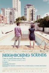 Neighbouring Sounds Film Poster